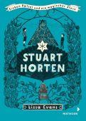 Stuart Horten, Evans, Lissa, Mixtvision Mediengesellschaft mbH., EAN/ISBN-13: 9783958541368