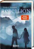 Rebellion. Schattensturm (Revenge 2), Armentrout, Jennifer L, Carlsen Verlag GmbH, EAN/ISBN-13: 9783551584021