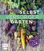Von der grünen Wiese zum Selbstversorgergarten - biologisch gärtnern, Holländer, Annette, EAN/ISBN-13: 9783960935926