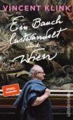 Lustwandeln in Wien, Klink, Vincent, Ullstein Buchverlage GmbH, EAN/ISBN-13: 9783550200663