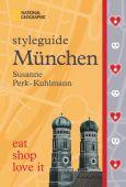 styleguide München, Perk-Kuhlmann, Susanne, NG Buchverlag GmbH, EAN/ISBN-13: 9783866904699