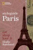 styleguide Paris, Rambaud, Elodie, NG Buchverlag GmbH, EAN/ISBN-13: 9783866904224