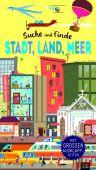 Suche und finde: Stadt, Land, Meer, Walden, Libby, 360 Grad Verlag GmbH, EAN/ISBN-13: 9783961851164
