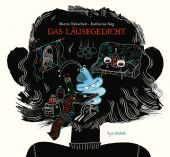 Die kleine Laus sucht sich ein Haus, Baltscheit, Martin, Tulipan Verlag GmbH, EAN/ISBN-13: 9783864293702