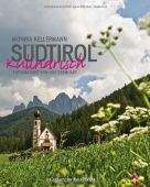 Südtirol kulinarisch, Kellermann/Bernhart, Collection Rolf Heyne, EAN/ISBN-13: 9783899105452
