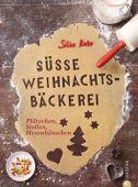 Süße Weihnachtsbäckerei, Kobr, Silke/Lang, Coco, Christian Verlag, EAN/ISBN-13: 9783862442157