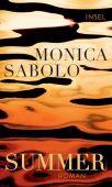 Summer, Sabolo, Monica, Insel Verlag, EAN/ISBN-13: 9783458177654