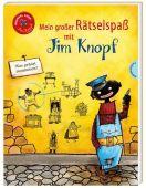 Mein großer Rätselspaß mit Jim Knopf, Ende, Michael, Thienemann-Esslinger Verlag GmbH, EAN/ISBN-13: 9783522185554