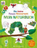 Die kleine Raupe Nimmersatt - Mein Naturbuch, Carle, Eric, Gerstenberg Verlag GmbH & Co.KG, EAN/ISBN-13: 9783836960496