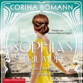 Die Farben der Schönheit - Sophias Triumph (Sophia 3), Bomann, Corina, Hörbuch Hamburg, EAN/ISBN-13: 9783957131928