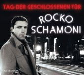 Tag der geschlossenen Tür, Schamoni, Rocko, Osterwold audio, EAN/ISBN-13: 9783869520490