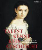Talent kennt kein Geschlecht, Hirmer Verlag, EAN/ISBN-13: 9783777435084
