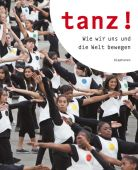 tanz!, diaphanes verlag, EAN/ISBN-13: 9783037344262