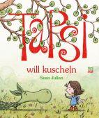 Tapsi will kuscheln, Julian, Sean, Nord-Süd-Verlag, EAN/ISBN-13: 9783314103636