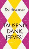Tausend Dank, Jeeves!, Wodehouse, P G, Insel Verlag, EAN/ISBN-13: 9783458178248