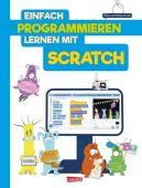 Einfach Programmieren lernen mit Scratch, Knodel, Diana (Dr.)/Knodel, Philipp (Dr.), EAN/ISBN-13: 9783551220837