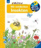 Wir entdecken Insekten, Weinhold, Angela, Ravensburger Verlag GmbH, EAN/ISBN-13: 9783473329694