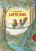 Latte Igel, Lybeck, Sebastian, Thienemann-Esslinger Verlag GmbH, EAN/ISBN-13: 9783522164405