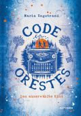 Code: Orestes - Das auserwählte Kind, Engstrand, Maria, Mixtvision Mediengesellschaft mbH., EAN/ISBN-13: 9783958541535
