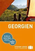 Stefan Loose Reiseführer Georgien, Kramm, Nina, Loose Verlag, EAN/ISBN-13: 9783770178872