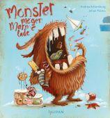 Monster mögen Marmelade, Schomburg, Andrea, Tulipan Verlag GmbH, EAN/ISBN-13: 9783864294945