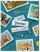 Geht Sterben wieder vorbei?, Schroeter-Rupieper, Mechthild, Gabriel, EAN/ISBN-13: 9783522305648
