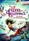 Alea Aquarius, Stewner, Tanya/Hennig, Simone, Verlag Friedrich Oetinger GmbH, EAN/ISBN-13: 9783789115189
