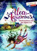 Alea Aquarius, Stewner, Tanya/Hennig, Simone, Verlag Friedrich Oetinger GmbH, EAN/ISBN-13: 9783789110832