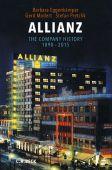 The Allianz, Eggenkämper, Barbara/Modert, Gerd/Pretzlik, Stefan, Verlag C. H. BECK oHG, EAN/ISBN-13: 9783406678219