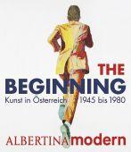 The Beginning, Hirmer Verlag, EAN/ISBN-13: 9783777435091