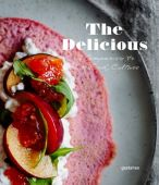 The Delicious, Die Gestalten Verlag GmbH & Co.KG, EAN/ISBN-13: 9783899555851
