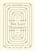The Last Testament, Aperture, EAN/ISBN-13: 9781597114288