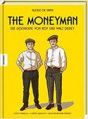 The Moneyman - Die Geschichte von Roy und Walt Disney, Knesebeck Verlag, EAN/ISBN-13: 9783957282415
