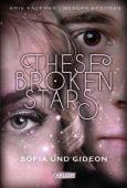 These Broken Stars - Sofia und Gideon, Kaufman, Amie/Spooner, Meagan, Carlsen Verlag GmbH, EAN/ISBN-13: 9783551583710