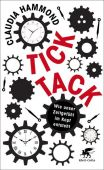 Tick, tack, Hammond, Claudia, Klett-Cotta, EAN/ISBN-13: 9783608963441
