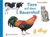 Tiere auf dem Bauernhof, Müller, Thomas, Gerstenberg Verlag GmbH & Co.KG, EAN/ISBN-13: 9783836956710