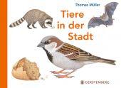 Tiere in der Stadt, Müller, Thomas, Gerstenberg Verlag GmbH & Co.KG, EAN/ISBN-13: 9783836956109