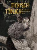 Tierisch tödlich, Bennemann, Markus, Gerstenberg Verlag GmbH & Co.KG, EAN/ISBN-13: 9783836956758