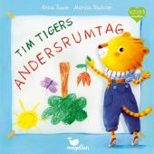 Tim Tigers Andersrumtag, Taube, Anna, Magellan GmbH & Co. KG, EAN/ISBN-13: 9783734815300
