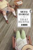 Tod auf der Donau, Hvorecky, Michal, Tropen Verlag, EAN/ISBN-13: 9783608504491