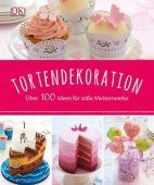 Tortendekorationen, Sullivan, Karen, Dorling Kindersley Verlag GmbH, EAN/ISBN-13: 9783831026791