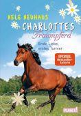 Charlottes Traumpferd - Erste Liebe, erstes Turnier, Neuhaus, Nele, Planet!, EAN/ISBN-13: 9783522504782