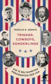 Trinker, Cowboys, Sonderlinge, Gerste, Ronald D, Klett-Cotta, EAN/ISBN-13: 9783608964455