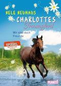 Charlottes Traumpferd - Wir sind doch Freunde, Neuhaus, Nele, Planet!, EAN/ISBN-13: 9783522505239