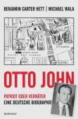 Otto John, Hett, Benjamin Carter/Wala, Michael, Rowohlt Verlag, EAN/ISBN-13: 9783498030308