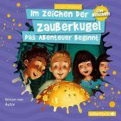Im Zeichen der Zauberkugel: Das Abenteuer beginnt, Gemmel, Stefan, Silberfisch, EAN/ISBN-13: 9783745600650