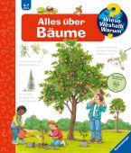 Alles über Bäume, Gernhäuser, Susanne, Ravensburger Verlag GmbH, EAN/ISBN-13: 9783473329823