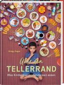 Über den Tellerrand, Segal, Gregg, Gabriel, EAN/ISBN-13: 9783522305525