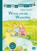 Erst ich ein Stück, dann du - Winnie und die Wunschfee, Obrecht, Bettina, cbj, EAN/ISBN-13: 9783570174586