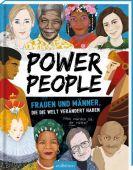 Power People - Frauen und Männer, die die Welt verändert haben, Ars Edition, EAN/ISBN-13: 9783845831237